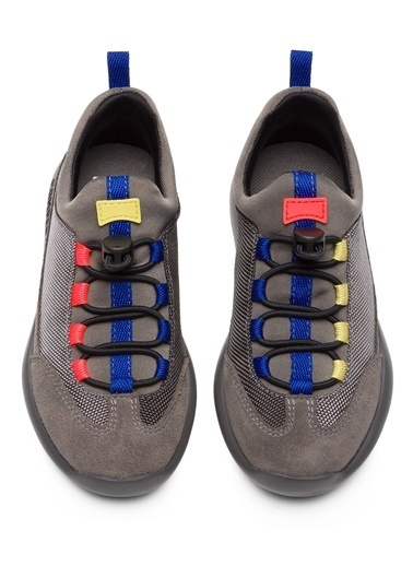 Camper Ayakkabı Renkli